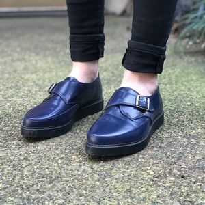 Urban Outfitters Creeper Like Shoes